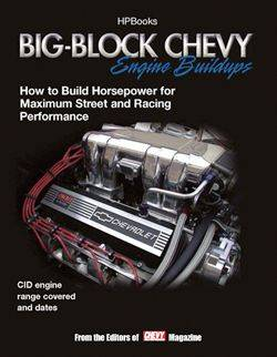 HP Books - Big Block Chevy Engine Build-ups