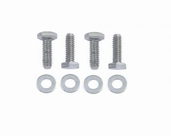 Mr. Gasket - Mr. Gasket Valve Cover Bolts - Chrome Plated