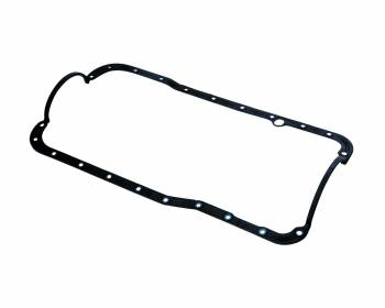 Ford Racing - Ford Racing 1 Pc. Rubber Oil Pan Gasket 351/5.8L Smooth Pan Rail