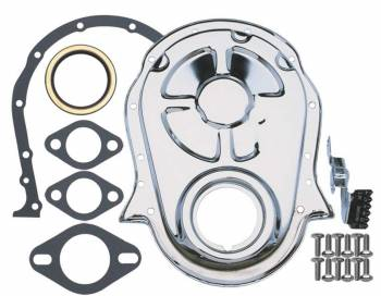 Trans-Dapt Performance - Trans-Dapt Timing Chain Cover Set - Includes Cover