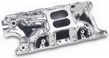 Edelbrock - Edelbrock RPM Air Gap 302 Intake Manifold - Endurashine