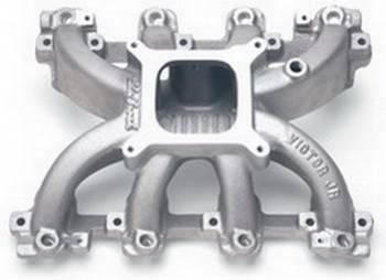 Edelbrock - Edelbrock Victor JR. LS1 EFI Intake Manifold - SB Chevy LS1 V8 EFI
