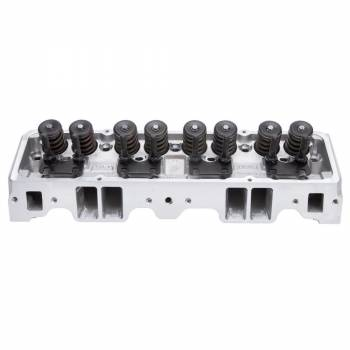 Edelbrock - Edelbrock Performer Cylinder Head - Chamber Size: 64cc