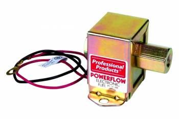 Professional Products - Professional Products Powerflow Electronic Fuel Pump 35 GPH