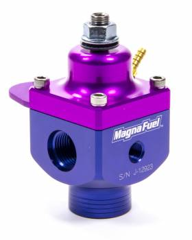 MagnaFuel - MagnaFuel 2-Port Regulator w/ Boost Reference
