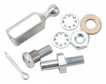 Edelbrock - Edelbrock Shoulder Stud Kit - Throttle and Automatic Transmission
