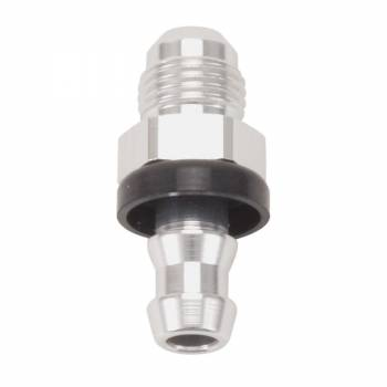 Russell Performance Products - Russell 3/8 Male Barb to Male -6 AN Fitting