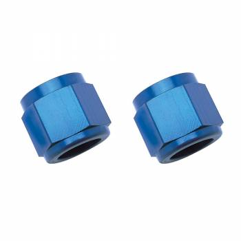 "Russell Performance Products - Russell 3/8"" Tube Nut (2 Pack)"