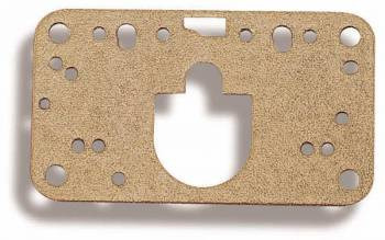 Holley Performance Products - Holley Metering Block Gasket - For Model 2300
