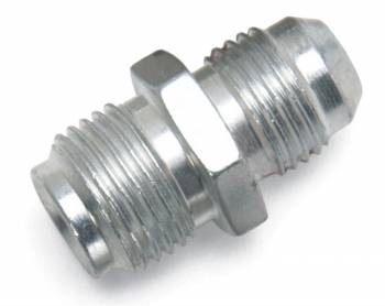 Russell Performance Products - Russell Adapter Fitting Steel #8 to 5/8-18 IF