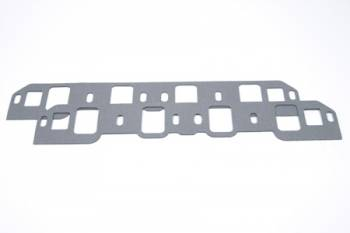 SCE Gaskets - SCE SB Ford Intake Gasket Set - X-Large Intake Port