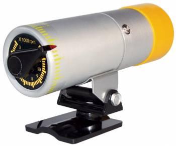 Proform Performance Parts - Proform Adjustable RPM Shift Light - Silver