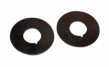 "Moroso Performance Products - Moroso Belt Guide-2.5"" Diameter w/ 1/8"" Keyway & 1"" Hole"