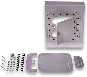Moroso Performance Products - Moroso Fuel Access Door