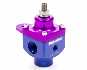 MagnaFuel - MagnaFuel 2-Port Regulator