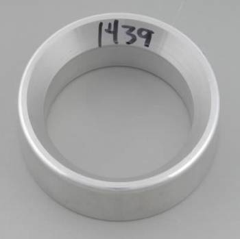 McLeod - McLeod Aluminum Spacer Hydraulic Throwout Bearing