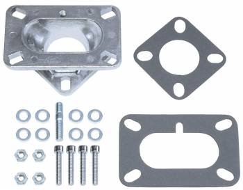 Trans-Dapt Performance - Trans-Dapt Carburetor Adapter - Rochester 2 bbl.