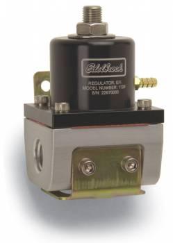 Edelbrock - Edelbrock Fuel Pressure Regulator - 180 GPH w/ Dual -06AN Inlets