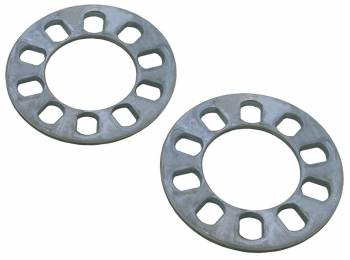 "Trans-Dapt Performance - Trans-Dapt Disc Brake Spacer - 5 Hole - 3/8"" Thick"