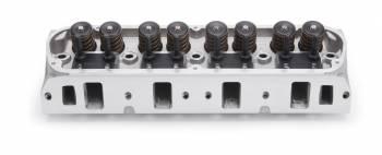 Edelbrock - Edelbrock Performer RPM Cylinder Head - Chamber Size: 65cc