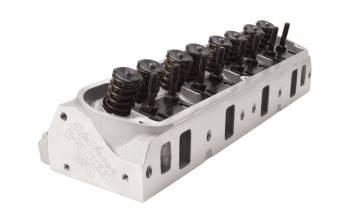 "Edelbrock - Edelbrock E-Street Cylinder Head - SB Ford w/ 1.90"" Intake Valves"