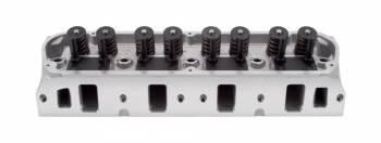 "Edelbrock - Edelbrock E-Street Cylinder Head - SB Ford w/ 2.02"" Intake Valves"