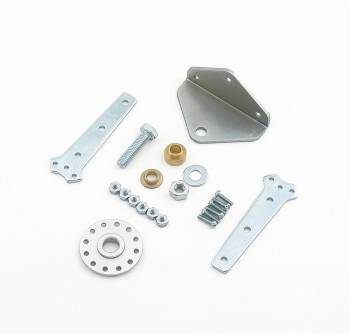 Mr. Gasket - Mr. Gasket Bell Crank Kit - w/ Mounting Bracket