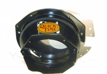 Quick Time - Quick Time Bellhousing Chevy 168 Tooth to T56 SFI 6.1