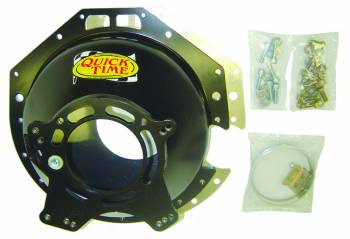 Quick Time - Quick Time Bellhousing Chevy V8 to Tremec TKO 500/600