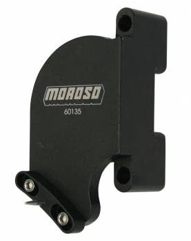 Moroso Performance Products - Moroso Timing Pointer - BB Chevy 6.250