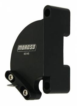 Moroso Performance Products - Moroso Timing Pointer - BB Chevy 8.000