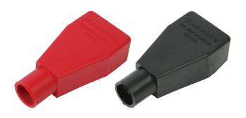 Moroso Performance Products - Moroso Boots for Battery Post (Set of 2)