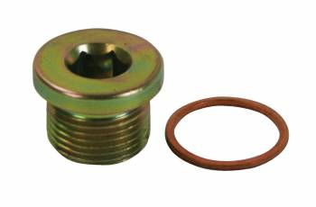 Moroso Performance Products - Moroso Plug Fitting - 20mm x 1.5mm