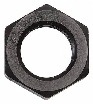 Russell Performance Products - Russell Bulkhead Nut #6 Black