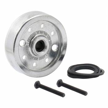 Mr. Gasket - Mr. Gasket Oil Filter Conversion Kit - Includes Rubber O-Ring