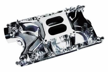 Professional Products - Professional Products Typhoon Intake Manifold - 1500-6500 RPM Range