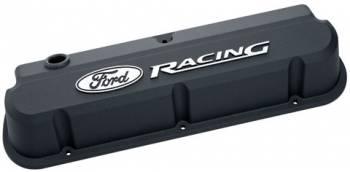 Proform Parts - Proform Ford Racing Valve Covers - Slant End