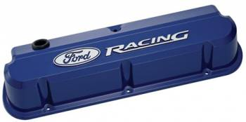 Proform Performance Parts - Proform Ford Racing Valve Covers - Slant End