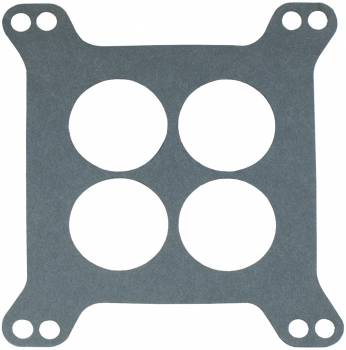 Trans-Dapt Performance - Trans-Dapt Carb Gasket Square Bore 4-Hole