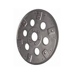 Scat Enterprises - SCAT BB Chevy Flexplate - SFI- 168 Tooth- External Balance