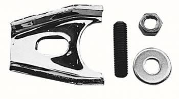 Trans-Dapt Performance - Trans-Dapt Distributor Clamp - Chrome