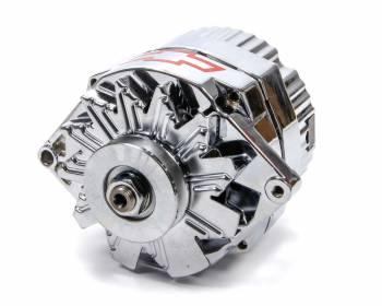 Proform Parts - Proform Chrome 1-Wire Alternator