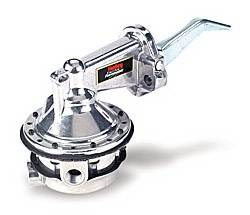 Holley Performance Products - Holley Mechanical Fuel Pump - 110 GPH