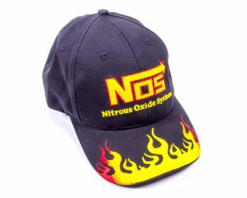 Nitrous Oxide Systems (NOS) - NOS Flame Hat - Adjustable