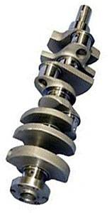 Eagle Specialty Products - Eagle SB Ford 351W Cast Steel Crank - 4.000 Stroke