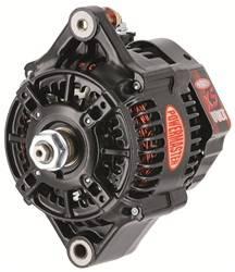 Powermaster Motorsports - Powermaster XS Volt Denso Racing Alternator 120 Amp