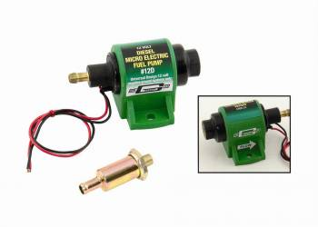 Mr. Gasket - Mr. Gasket Electric Diesel Fuel Transfer Pump
