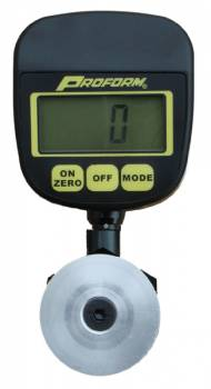 Proform Performance Parts - Proform Mini Valve Spring Tester - 0-700 x 2 lb Digital Tester