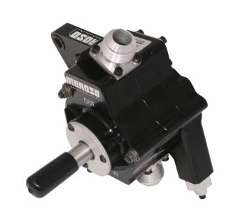 Moroso Performance Products - Moroso Single Stage External Oil Pump