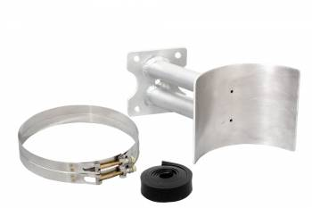 Moroso Performance Products - Moroso Dry Sump Tank Mount - Angle